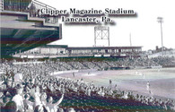 Clipper Magazine Stadium (RA-Clipper Magazine)