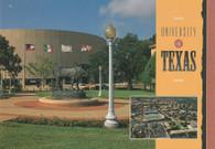 Frank Erwin Center & Texas Memorial Stadium (3110)