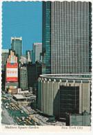 Madison Square Garden (K-55, 164181 deckle)