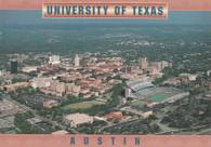 Darrell K. Royal-Texas Memorial Stadium (2US TX 919)