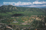 Folsom Field & Coors Events Center (PC 309)