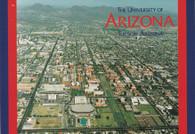 Arizona Stadium & McKale Center (2US AZ 705, 3420)