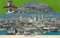 Oakland-Alameda County Coliseum & Oakland Coliseum Arena (C28252)