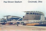Paul Brown Stadium (RA-Cincinnati)