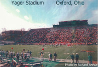 Yager Stadium (RA-Oxford)