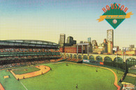 New Ballpark at Union Station (Grand Opening, March 1, 2000)