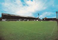 Easter Road Stadium (GB-009)