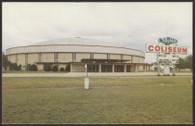 Rapides Parish Coliseum (87 (Alexandria))