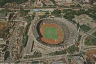 National Olympic Stadium (Metropolitan Government)