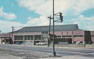 Sudbury Community Arena (LV-153, S55530)