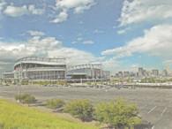 Invesco Field at Mile High (Zazzle-Denver)