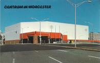 Centrum in Worcester (87459-D)