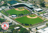 City of Palms Park (Red Sox Issue 1)
