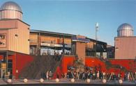 Campanelli Stadium (No# Brockton Rox)