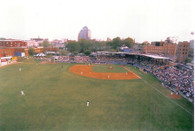 Durham Athletic Park (Durham Bulls Team Issue 2)