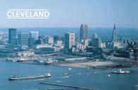 Cleveland Municipal Stadium (CLE 1016, L-98434-D)