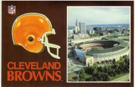 Cleveland Municipal Stadium (B18248)