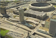 Busch Memorial Stadium (15 x 82929-C)
