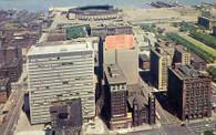 Cleveland Municipal Stadium (P27935)