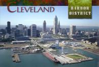 Cleveland Municipal Stadium (GSP-518)