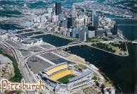 Heinz Field & PNC Park (GSP-500)
