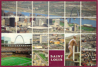 Busch Memorial Stadium (STL-165)