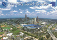 Bank of America Stadium (MC1-3375)