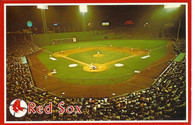 Fenway Park (K-37 red border)
