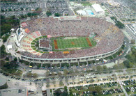 Los Angeles Memorial Coliseum (WSPE-14)