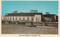 Cleveland Municipal Stadium (K-40, 7C-K350 border variation)