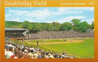 Doubleday Field (7104-C (orange))