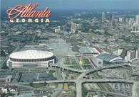 Georgia Dome & Philips Arena (KA3-4416)
