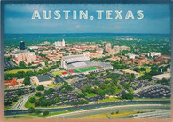 Darrell K. Royal-Texas Memorial Stadium (A-131, 2US TX 991)