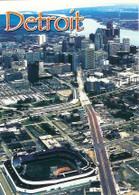 Tiger Stadium (Detroit) (D-61V)