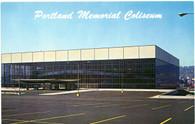 Portland Memorial Coliseum (K1895, S-40823)