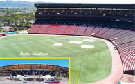 Aloha Stadium (2008-21)
