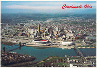 Riverfront Stadium & U.S. Bank Arena (811345)