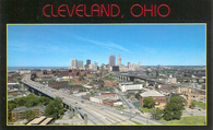 Cleveland Municipal Stadium (3US OH 68)