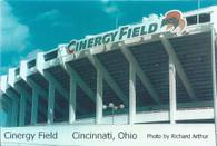 Cinergy Field (RA-Cinergy 1)