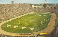 Los Angeles Memorial Coliseum (L-137)