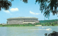 Three Rivers Stadium (#221-133, 68042-D)