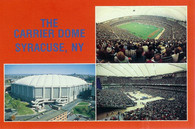 Carrier Dome (S-915)