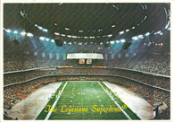 Louisiana Superdome (PG-9, X114084)