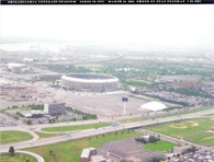 Philadelphia Veterans Stadium (zazzle-Philadelphia)