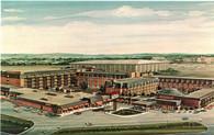 Metropolitan Stadium & Metropolitan Sports Center (P319238)