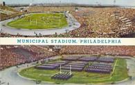 Philadelphia Municipal Stadium