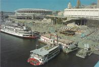 Riverfront Stadium & U.S. Bank Arena (#105, 9410-E)