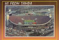 Tampa Stadium & Al Lopez Field (GS 2000/3)