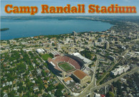 Camp Randall Stadium (51-V)