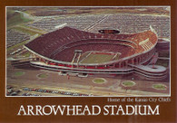 Arrowhead Stadium (KC-C204, 891779)